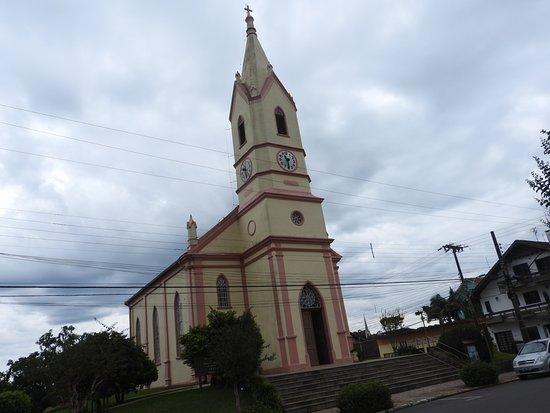 Igreja Evangélica de Confissão Luterana no Brasil