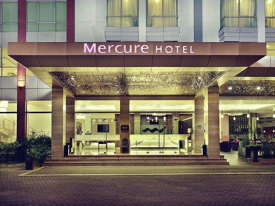 メルキュール ポンティアナック ホテル