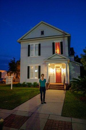 Madison, FL: Unity House
