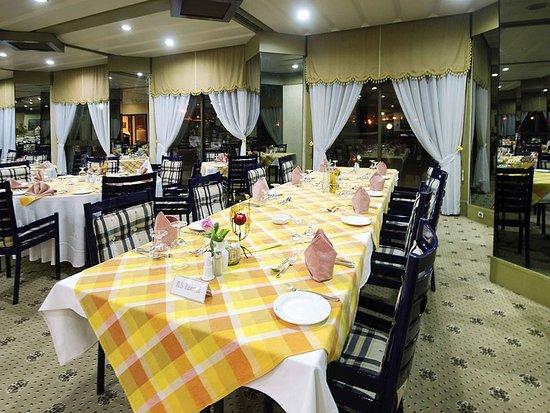 Khamis Mushait, Saudi Arabia: Restaurant
