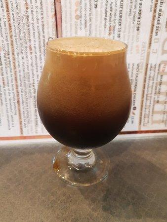 Bilde fra Woody's Brewing Co