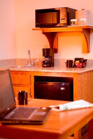 Sierra Suites : Guest room amenity