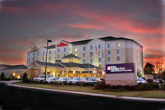 Hilton Garden Inn Atlanta NW / Kennesaw Town Center