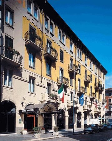 Andreola hotel updated 2018 reviews price comparison for Hotel andreola milano