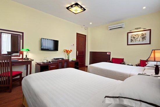 河內帝國酒店照片