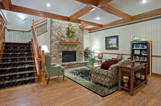 Country Inn Suites By Radisson Albertville Mn