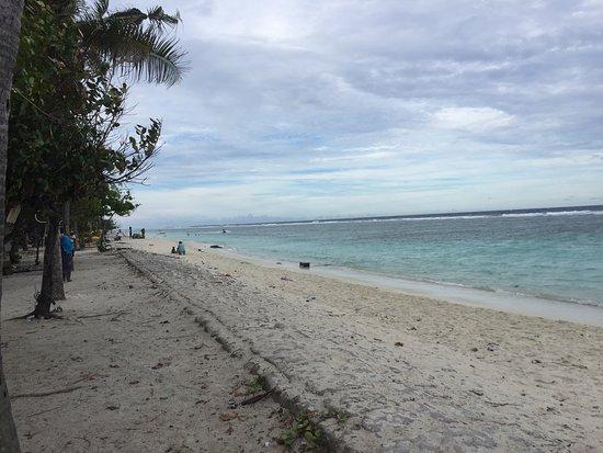 Kaafu Atoll: Pantai