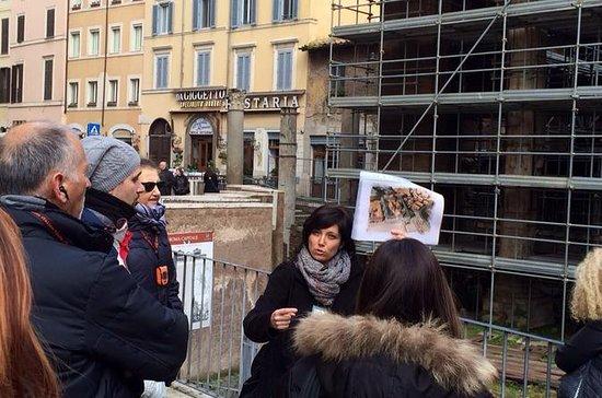 Rom Judiska distriktet Small Group ...