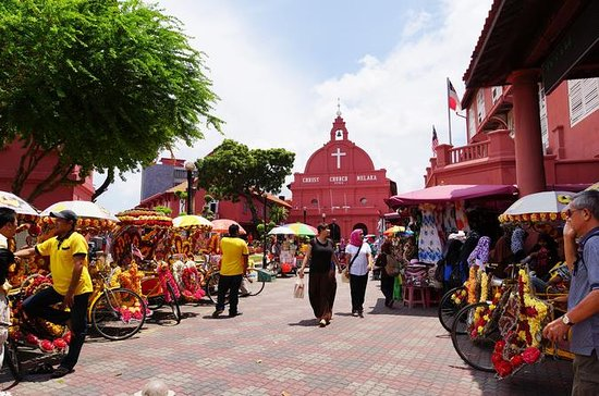 Private Day Trip to Malacca from ...