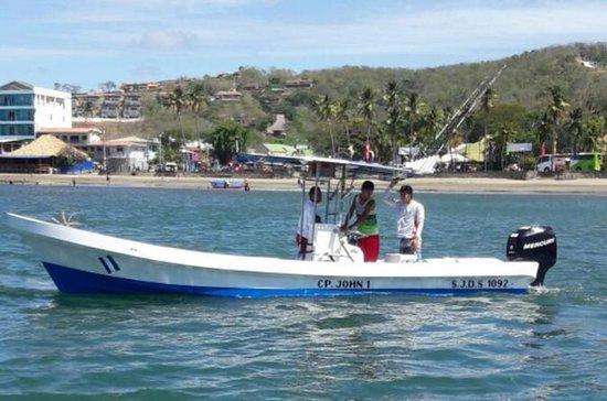 Excursión en barco privado desde San...