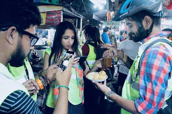 Amritsar Street Food Bicycle Tour