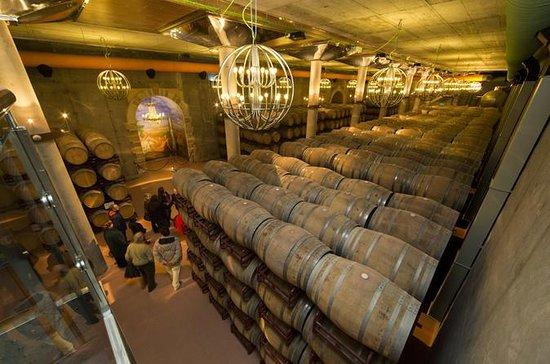 Pagos del Rey wijnmuseum en ...