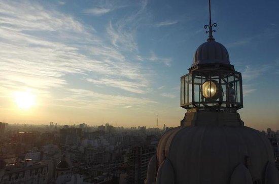 Palacio Barolo Lighthouse Night Tour