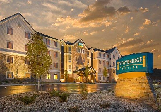 Staybridge Suites Reno Nevada: Exterior