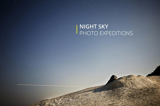 NIGHT SKY PHOTO EXPEDITIONS