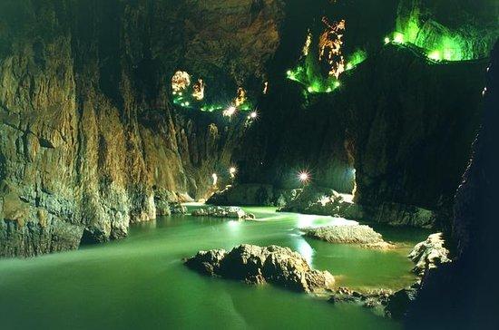 Privétour vanuit Triëst: Grotten van ...
