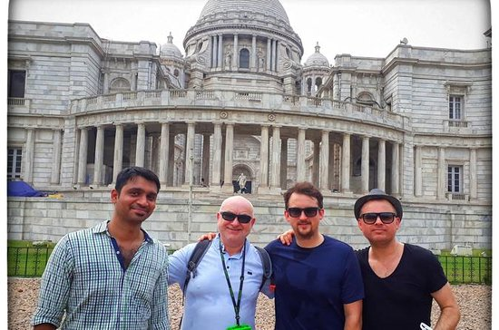 Kolkata Day Tour Package For Upto 6