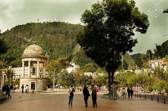 Bogotá City Tour