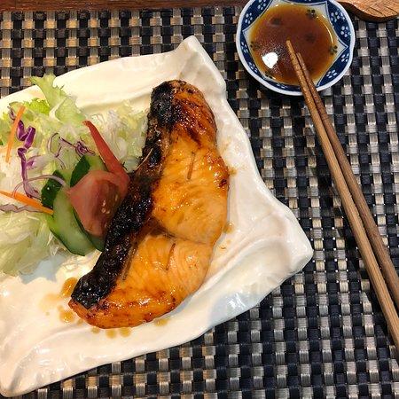 Ikkyu Japanese Restaurant Cikarang