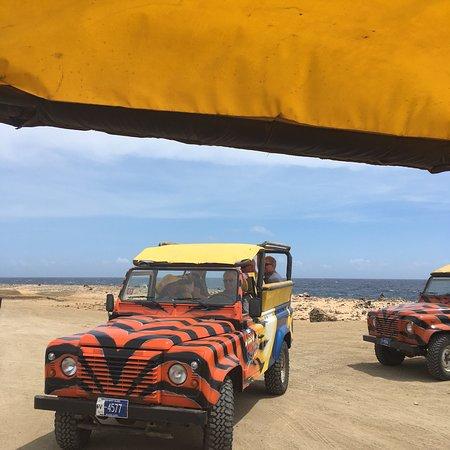 ABC Tours Aruba: photo1.jpg
