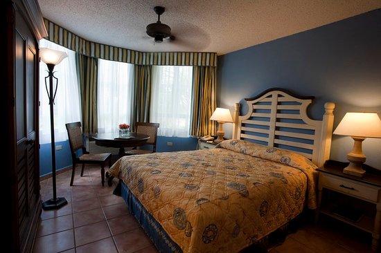 Anasco, Puerto Rico: Guest room