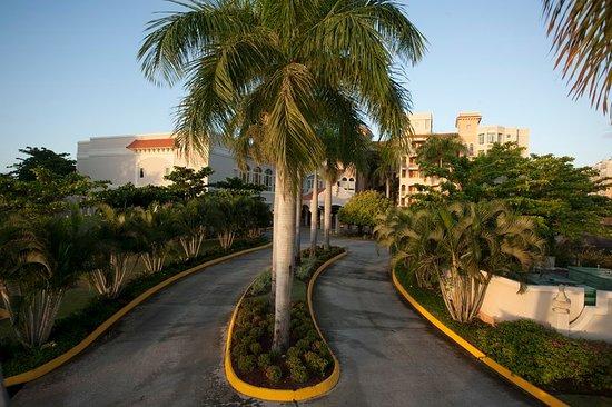 Anasco, Puerto Rico: Exterior