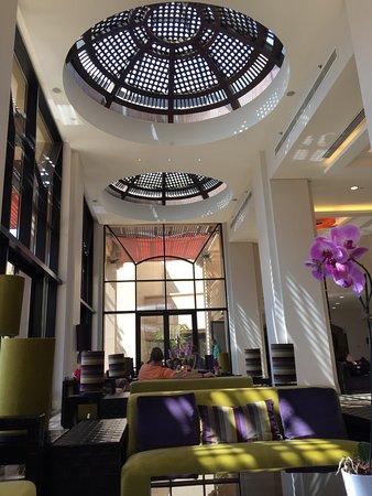 Holiday Inn Resort Dead Sea: Hotel