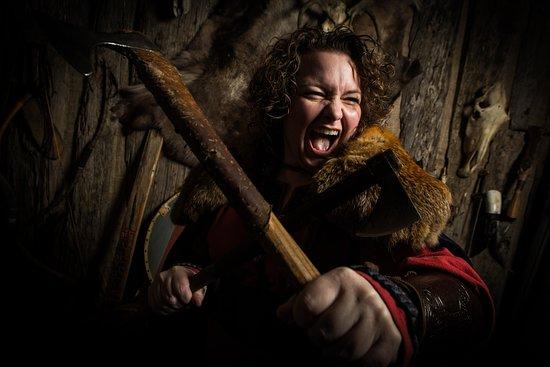 Bilde fra Mink Viking Portrait Studio