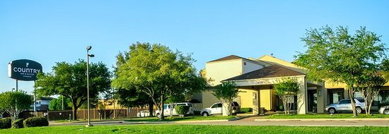 Country Inn & Suites by Radisson, Dallas-Love Field (Medical Center), TX : Exterior