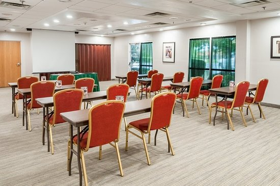 Country Inn & Suites by Radisson, Cookeville, TN: Meeting room
