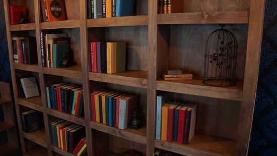 Escape Room Concord NH: Escape the Library