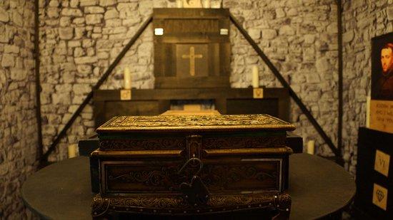 Escape Room Concord NH: Escape the Sanctuary