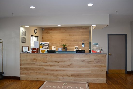 Country Inn & Suites by Radisson, Gurnee, IL: Lobby