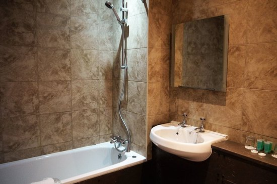 The Royal Victoria Hotel Snowdonia: Guest room amenity
