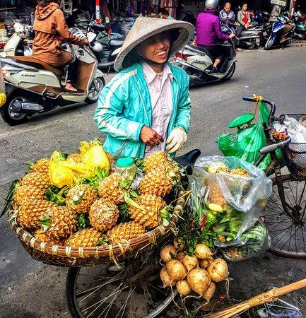 Asiatica Travel Picture