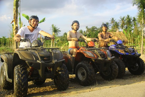 Bali Sunset Adventure照片