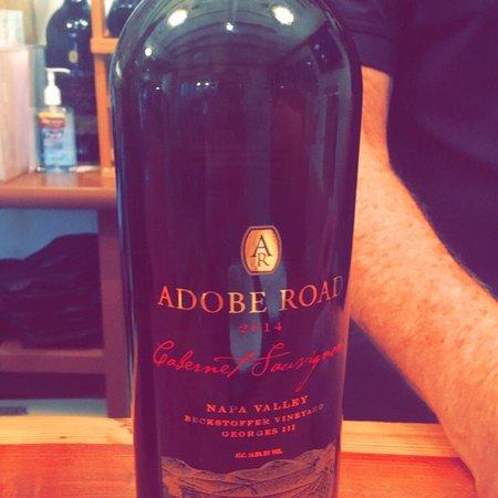 Adobe Road Winery: photo0.jpg