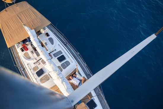 Independence Yacht Charter