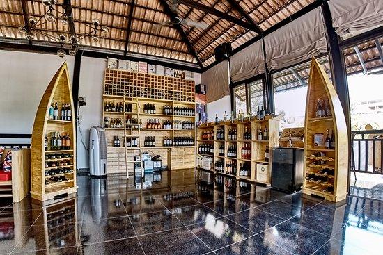Wine&Spirits Gallery Phu Quoc