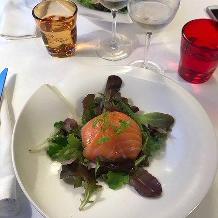 La table du mareyeur port grimaud ristorante recensioni - Restaurant la table du mareyeur port grimaud ...