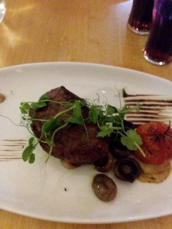 Mcgonagall S Steakhouse And Restaurant