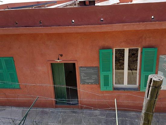 Levanto, Italy: dettagli