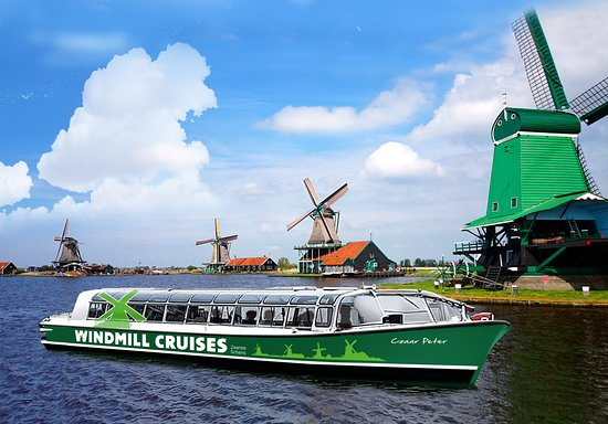 Windmill Cruises