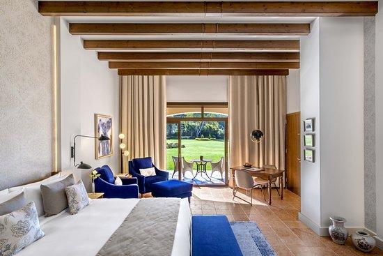 Costa d'en Blanes, Spain: Junior Suite with Garden View