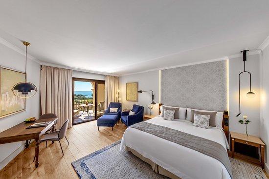 Costa d'en Blanes, Spain: Grand Deluxe Room with Sea View