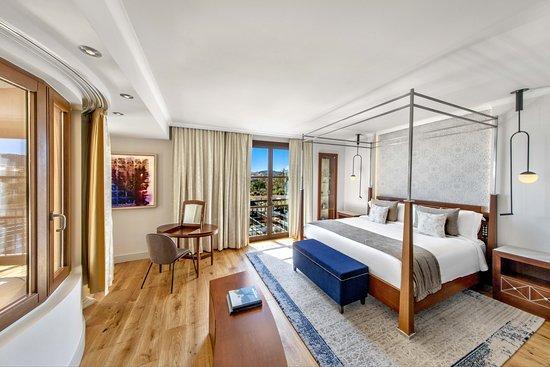 Costa d'en Blanes, Spain: Diamond Suite Bedroom