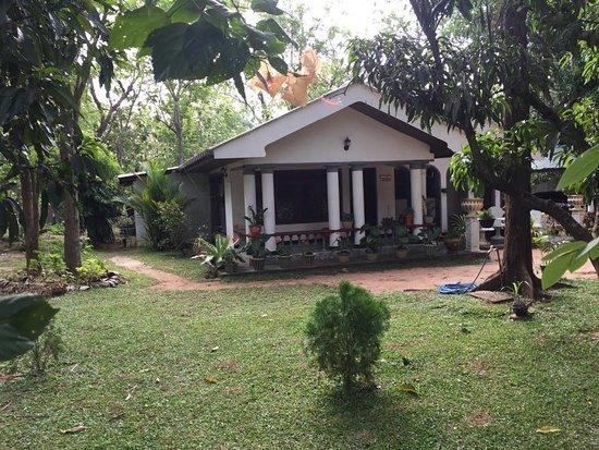Entrance - Picture of Dambulla Holiday Home - Tripadvisor