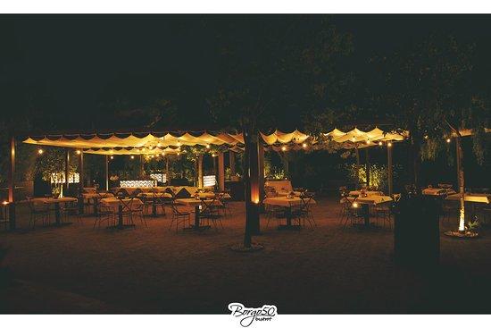 Garden Restaurant - バーコリ、...