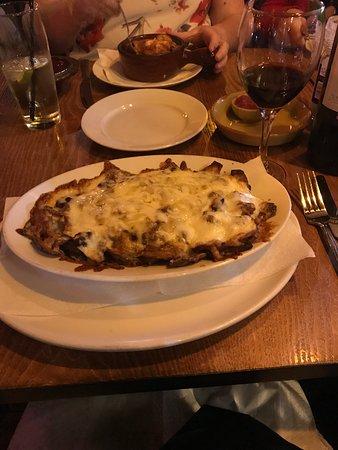 Amazing food !