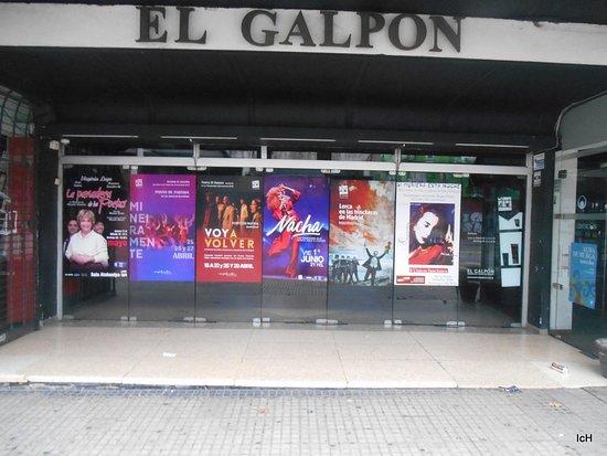 Teatro El Galpon